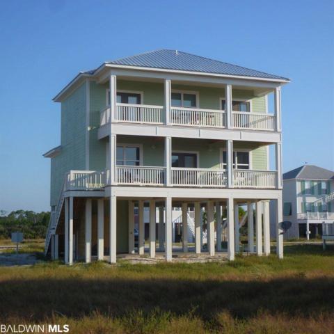 6052 Sawgrass Circle, Gulf Shores, AL 36542 (MLS #287346) :: Elite Real Estate Solutions