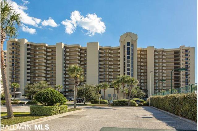 26802 Perdido Beach Blvd #1112, Orange Beach, AL 36561 (MLS #287352) :: The Kathy Justice Team - Better Homes and Gardens Real Estate Main Street Properties