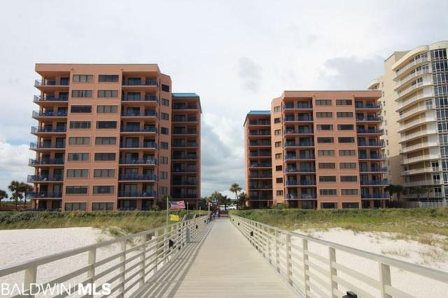 26072 Perdido Beach Blvd 704 E, Orange Beach, AL 36561 (MLS #287371) :: ResortQuest Real Estate