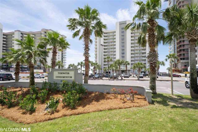 26750 Perdido Beach Blvd #102, Orange Beach, AL 36561 (MLS #287386) :: JWRE Mobile