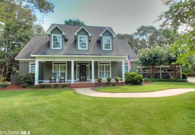 32968 Steelwood Ridge Rd, Loxley, AL 36551 (MLS #287390) :: Jason Will Real Estate