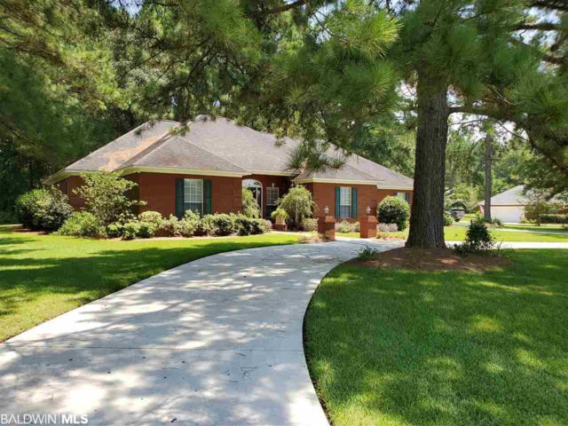 506 Old Castleberry Road, Brewton, AL 36426 (MLS #287404) :: Elite Real Estate Solutions