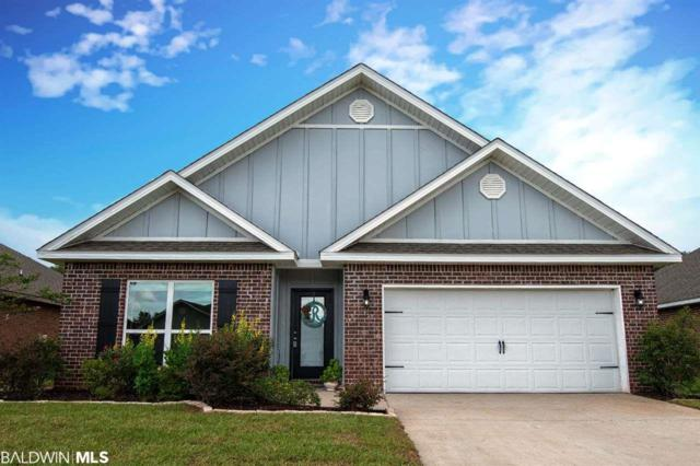 9947 Volterra Avenue, Daphne, AL 36526 (MLS #287407) :: Gulf Coast Experts Real Estate Team
