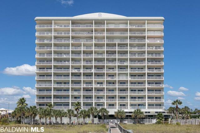 26750 Perdido Beach Blvd #107, Orange Beach, AL 36561 (MLS #287426) :: JWRE Mobile