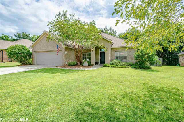 221 Falls Creek Street, Fairhope, AL 36532 (MLS #287454) :: Gulf Coast Experts Real Estate Team