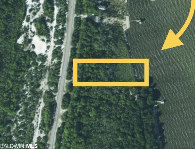 0 Fort Morgan Hwy, Gulf Shores, AL 36542 (MLS #287457) :: Jason Will Real Estate