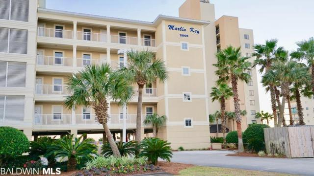 28900 Perdido Beach Blvd 1F, Orange Beach, AL 36561 (MLS #287458) :: JWRE Mobile