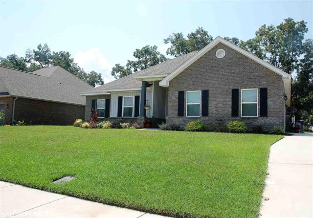 10526 Dunmore Drive, Daphne, AL 36526 (MLS #287466) :: Gulf Coast Experts Real Estate Team