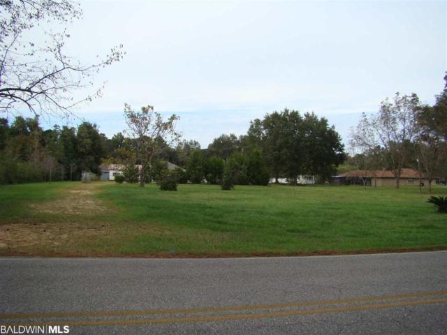 604 W 14th Street, Bay Minette, AL 36507 (MLS #287469) :: Jason Will Real Estate