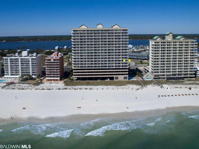 931 W Beach Blvd #301, Gulf Shores, AL 36542 (MLS #287474) :: The Kathy Justice Team - Better Homes and Gardens Real Estate Main Street Properties