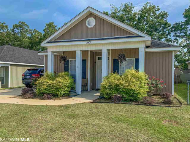 16409 Trace Drive, Loxley, AL 36551 (MLS #287497) :: Ashurst & Niemeyer Real Estate