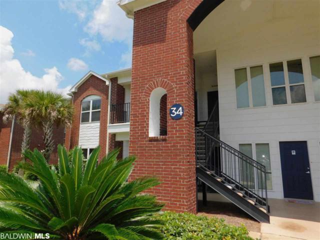 20050 E Oak Rd #3401, Gulf Shores, AL 36542 (MLS #287505) :: Elite Real Estate Solutions