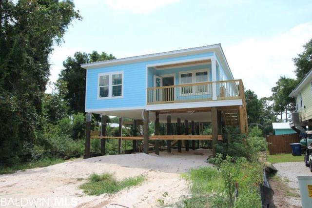 5589 Bear Point Avenue, Orange Beach, AL 36561 (MLS #287509) :: Elite Real Estate Solutions