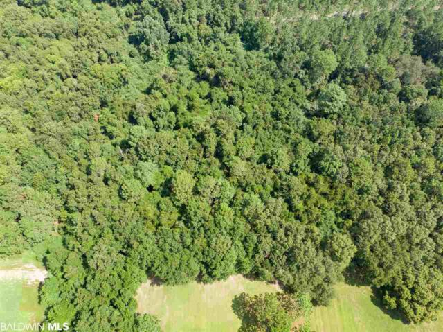 0 River Park Road, Fairhope, AL 36532 (MLS #287537) :: Elite Real Estate Solutions