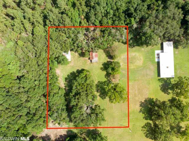 0 River Park Road, Fairhope, AL 36532 (MLS #287539) :: Elite Real Estate Solutions