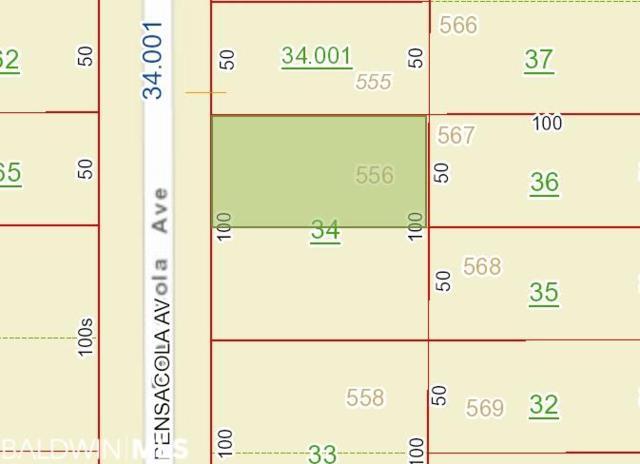 5384 Pensacola Pensacola Avenue, Orange Beach, AL 36561 (MLS #287542) :: Jason Will Real Estate