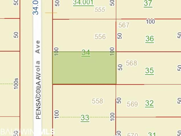 5384 Pensacola Avenue, Orange Beach, AL 36561 (MLS #287543) :: Jason Will Real Estate