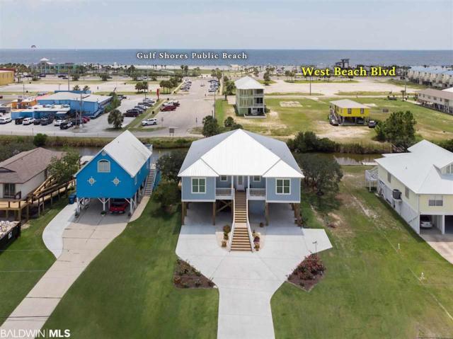 203 W 3rd Avenue, Gulf Shores, AL 36542 (MLS #287551) :: Elite Real Estate Solutions