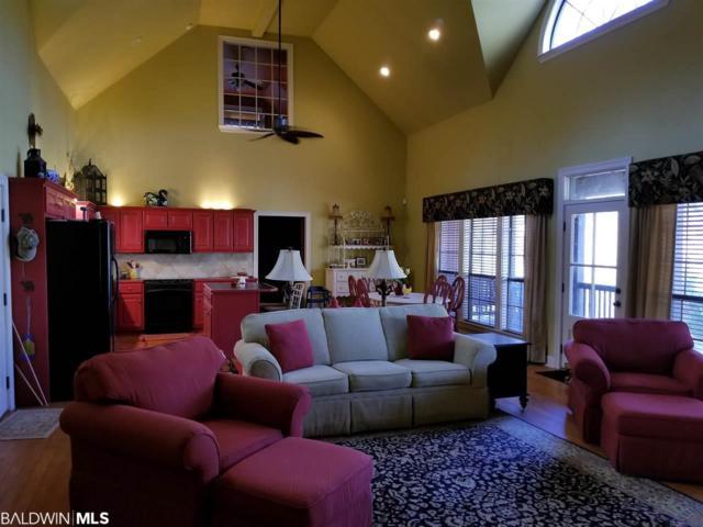 815 Thompson Drive, Monroeville, AL 36456 (MLS #287555) :: Jason Will Real Estate