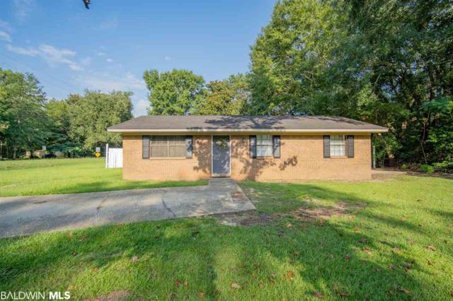 204 W Shriver St, Summerdale, AL 36580 (MLS #287558) :: ResortQuest Real Estate