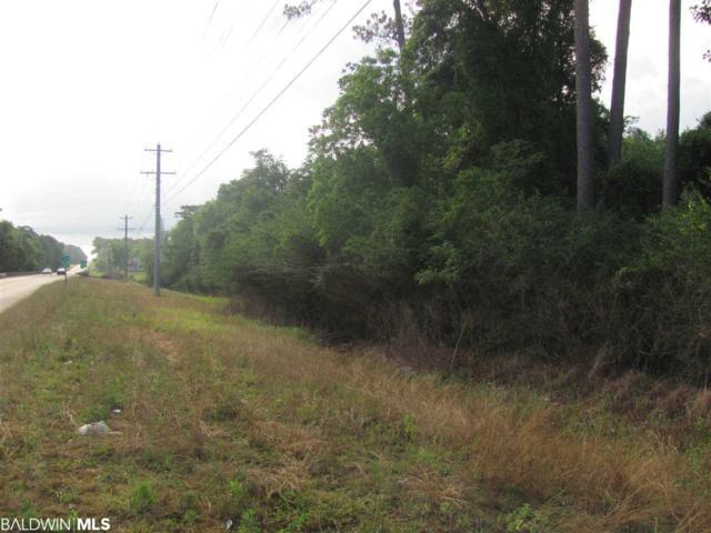 0 Us Highway 98, Foley, AL 36535 (MLS #287560) :: Jason Will Real Estate