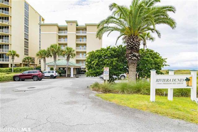 16685 Perdido Key Dr #503, Pensacola, FL 32507 (MLS #287584) :: ResortQuest Real Estate