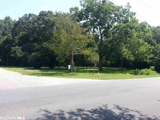 0 Thompson Hall Road, Fairhope, AL 36532 (MLS #287585) :: Jason Will Real Estate
