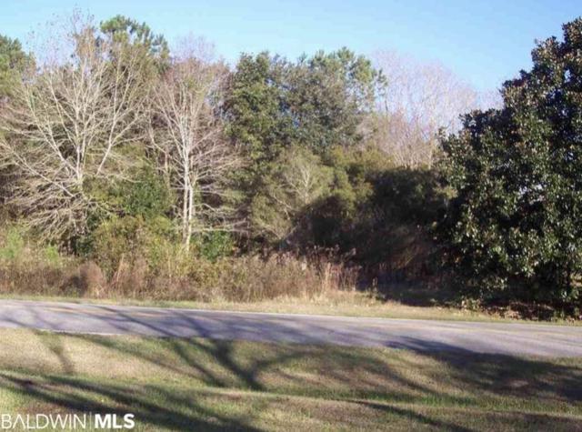 0 Mary Ann Beach Road, Fairhope, AL 36532 (MLS #287590) :: Elite Real Estate Solutions