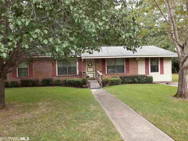 104 Roseland Circle, Brewton, AL 36426 (MLS #287596) :: Jason Will Real Estate