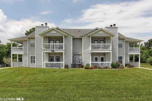 6194 Gulf Shores Pkwy I-2, Gulf Shores, AL 36542 (MLS #287601) :: Gulf Coast Experts Real Estate Team