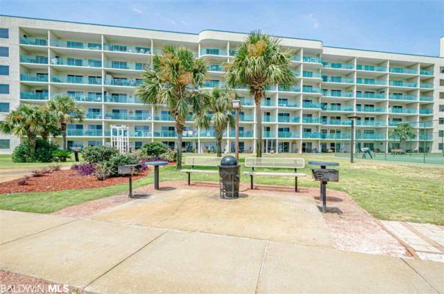 645 Plantation Road #6106, Gulf Shores, AL 36542 (MLS #287603) :: Dodson Real Estate Group