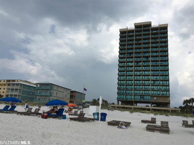 533 W Beach Blvd #505, Gulf Shores, AL 36542 (MLS #287623) :: JWRE Powered by JPAR Coast & County
