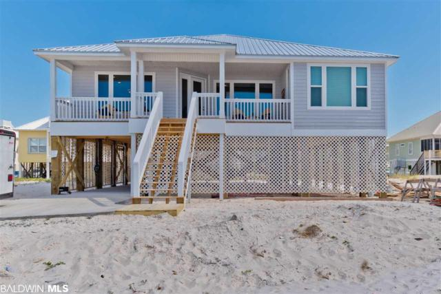 6105 S South Sea Circle, Gulf Shores, AL 36542 (MLS #287624) :: Gulf Coast Experts Real Estate Team