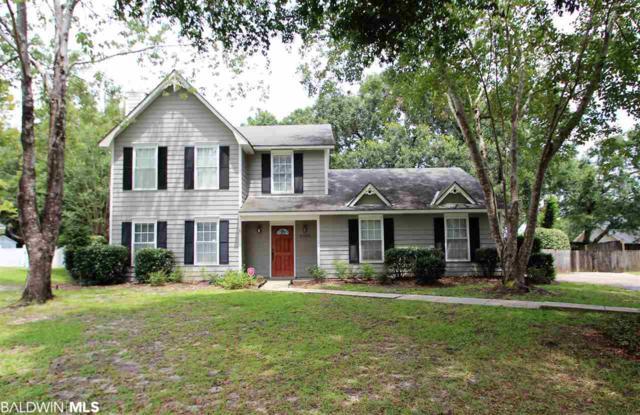 6500 Bienville Court, Mobile, AL 36695 (MLS #287636) :: Jason Will Real Estate
