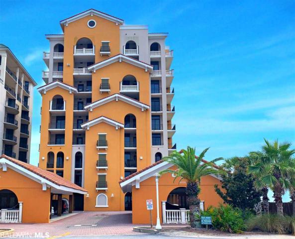 16551 Perdido Key Dr #301, Pensacola, FL 32507 (MLS #287648) :: Jason Will Real Estate