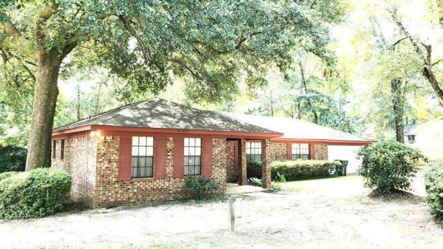 38260 Holly Hill Drive, Bay Minette, AL 36507 (MLS #287650) :: Elite Real Estate Solutions