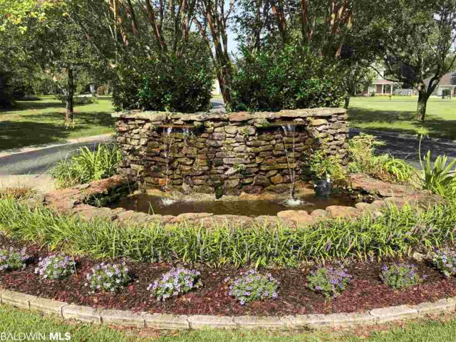0 Bugle Retreat, Spanish Fort, AL 36527 (MLS #287669) :: Dodson Real Estate Group