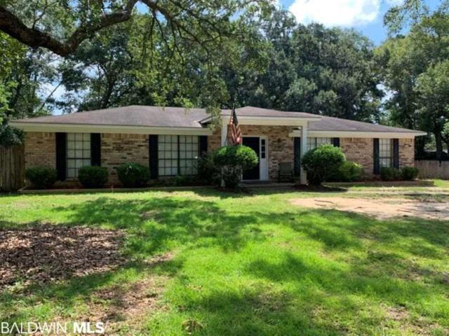 2009 Burnt Oak Court, Mobile, AL 36609 (MLS #287672) :: Jason Will Real Estate