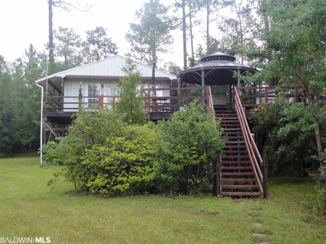 32124 Kings Ldg Rd, Seminole, AL 36574 (MLS #287673) :: Elite Real Estate Solutions