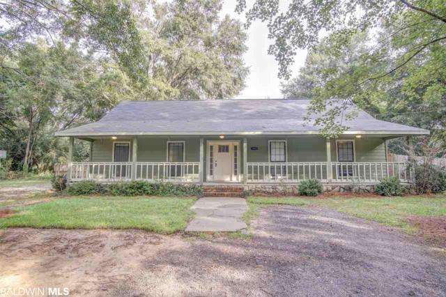 1903 Auburn Avenue, Bay Minette, AL 36507 (MLS #287681) :: Jason Will Real Estate