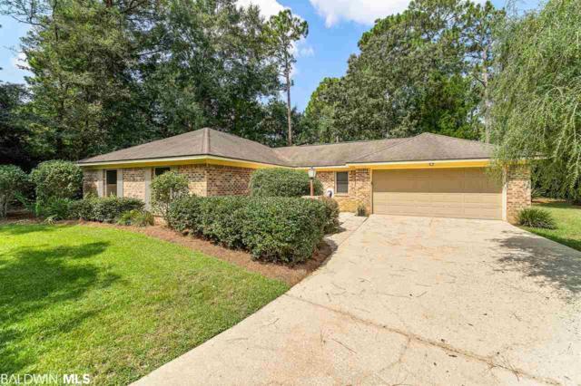 509 Lillian Circle, Fairhope, AL 36532 (MLS #287682) :: Ashurst & Niemeyer Real Estate