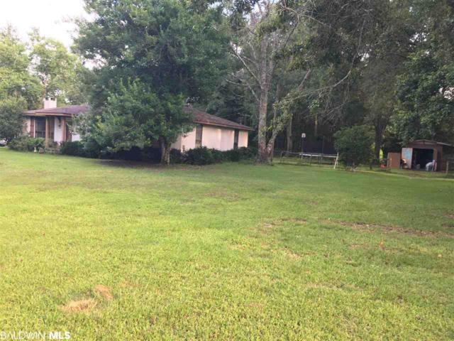 717 W Section Av, Foley, AL 36535 (MLS #287683) :: Jason Will Real Estate