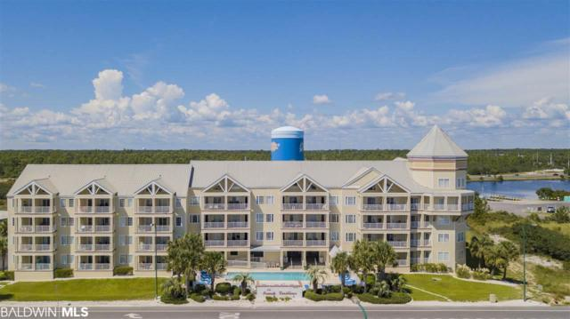25805 Perdido Beach Blvd #308, Orange Beach, AL 36561 (MLS #287685) :: Elite Real Estate Solutions