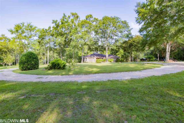 10130 Boynton Road, Elberta, AL 36530 (MLS #287692) :: Elite Real Estate Solutions