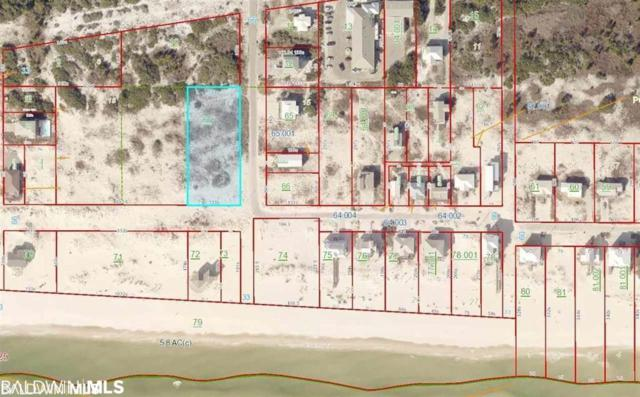 o Our Rd, Gulf Shores, AL 36542 (MLS #287697) :: Jason Will Real Estate