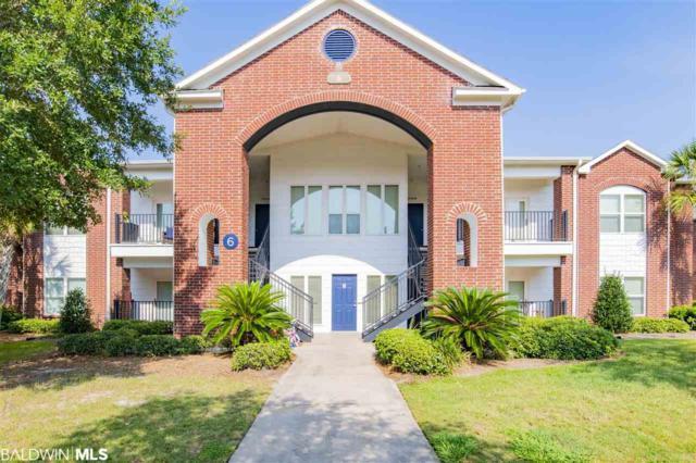 20050 E Oak Road #612, Gulf Shores, AL 36542 (MLS #287708) :: ResortQuest Real Estate