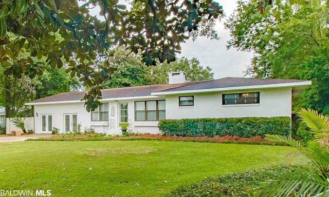 808 Coleman Avenue, Fairhope, AL 36532 (MLS #288201) :: Gulf Coast Experts Real Estate Team