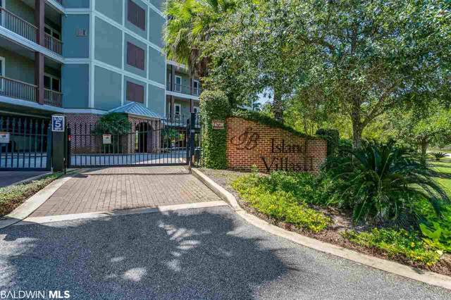 16728 County Road 6 #501, Gulf Shores, AL 36542 (MLS #288285) :: ResortQuest Real Estate