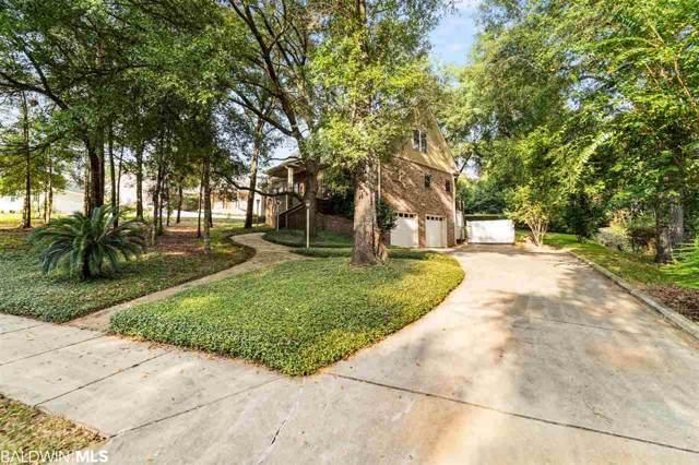 13 Victorian Drive, Fairhope, AL 36532 (MLS #288490) :: Jason Will Real Estate