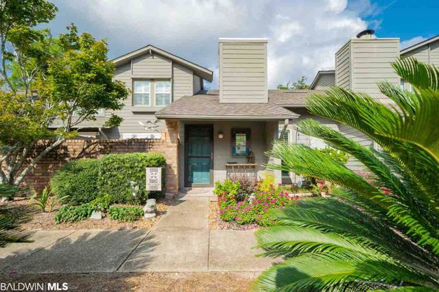 389 Clubhouse Drive B5, Gulf Shores, AL 36542 (MLS #288713) :: Ashurst & Niemeyer Real Estate